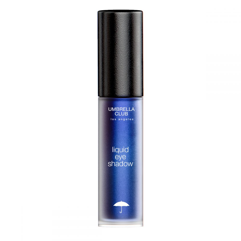 Skyfall Blue Liquid Glitter Eye Shadow Liquid Eyeshadow