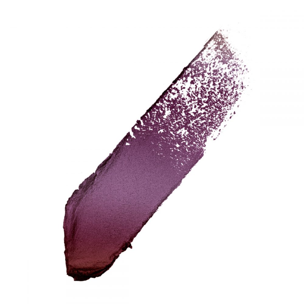 Umbrella-Club-Liquid-Glitter-Eyeshadow-TOUCH-plum-eyeshadow-swatch